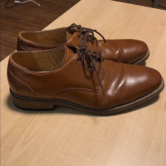Joseph Abboud Other - Joseph Abboud Brown dress shoes